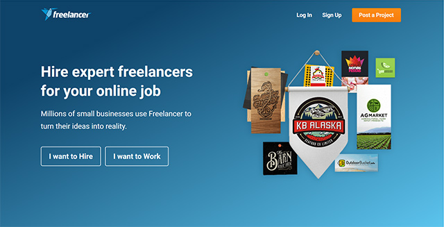 freelancer-com-website