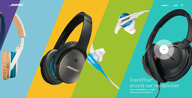 new-from-bose-website