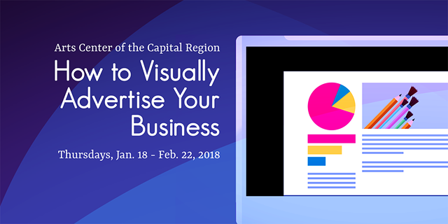 How to Visually Advertise Your Business - Michael Roach